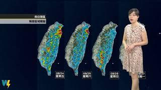 農業氣象1100924