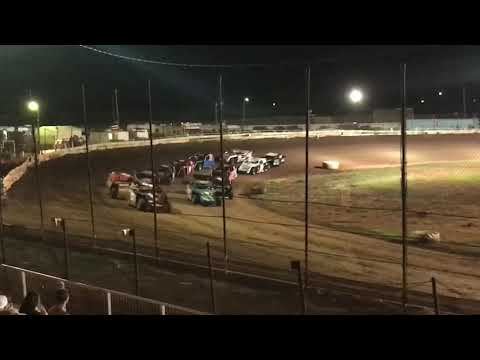 08/18/2018 Austin's (partial) Feature @ Abilene Speedway