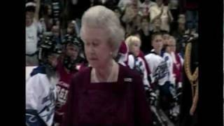 The Queen visits Canada, 2002