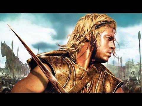 ACHILLES - The Greek Hero (HD)