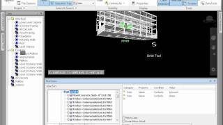 Navisworks Manage - Creating a 4D Simulation