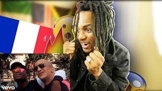 AMERICAN FIRST REACTION TO FRENCH RAP /HIP HOP\ [PART 5] ft. PLK,SCH,Koba LaD