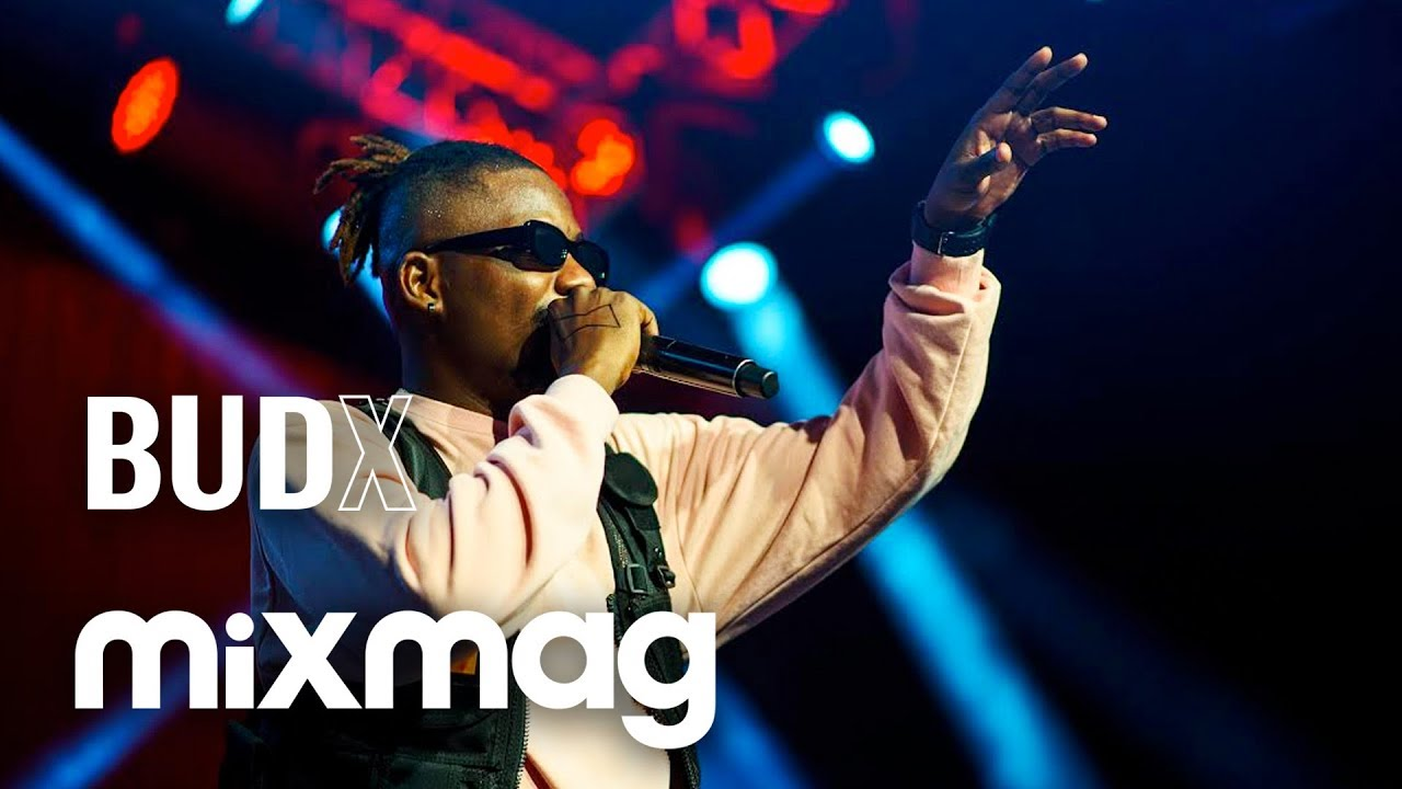 Download YCEE live from BUDX Lagos