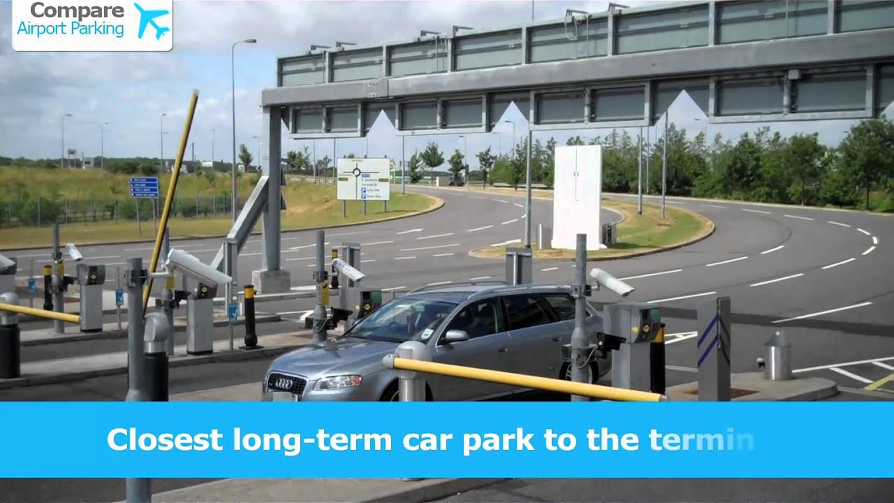 Stansted Airport Parking Mid Stay Parking Youtube