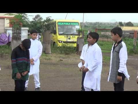 Delhi Public School, Nashik - Road Show