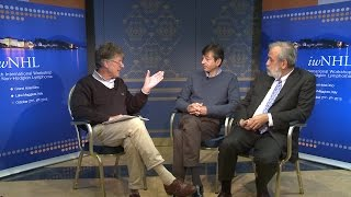 iwNHL 2015 roundtable: The changing treatment landscape for non-Hodgkin lymphoma