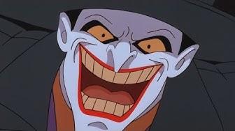 Jokeria naurattaa (Aarre Karén)