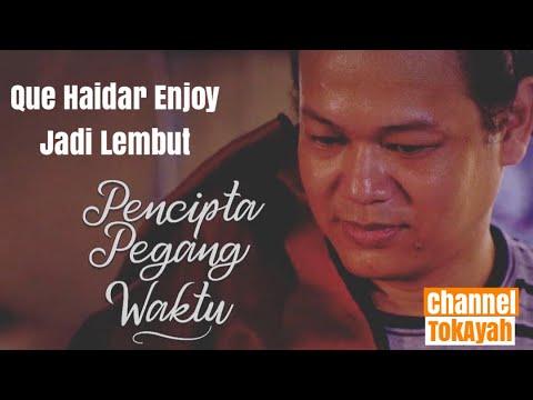 Download Watak lakonannya terbawa-bawa hingga ke rumah hingga isteri sendiri perasan perubahannya.