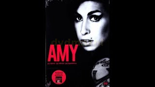 Amy- film dokumentalny documentary  movie