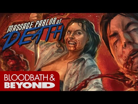 Massage Parlor of Death (2015) - Movie Review