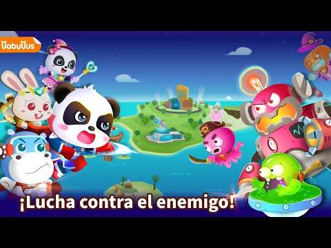 BEBE PANDA -