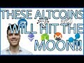 These Altcoins will HIT the MOON in 2018! Crypto Alert!