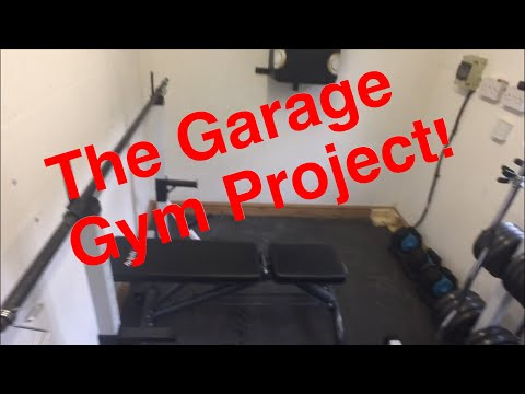 The Garage Gym Project