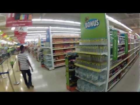 Manila Super Market SM Hypermarket 24 10 2012