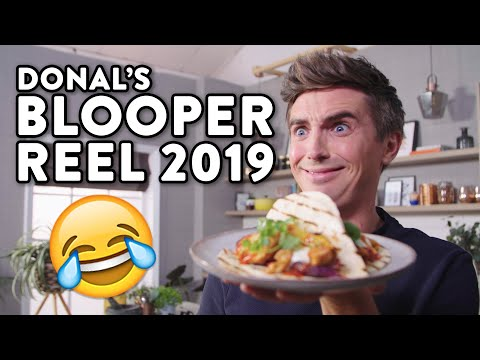 Donal's 2019 BLOOPS & FAILS! 🤣🤣