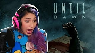 ITS A TRAP - Until Dawn Ch 5