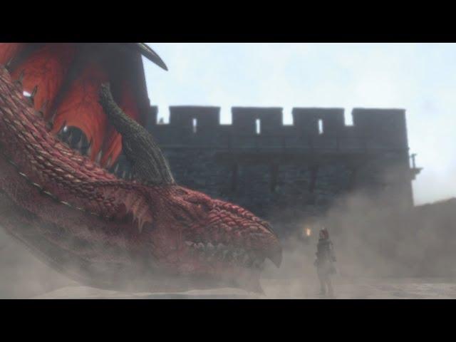 dragons dogma dark arisen ost mp3