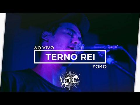 Terno Rei - Yoko | Ao Vivo No Maloca | Lobotomia