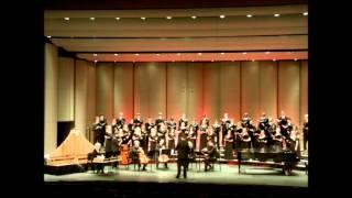 Bach bwv 106   sinfonia