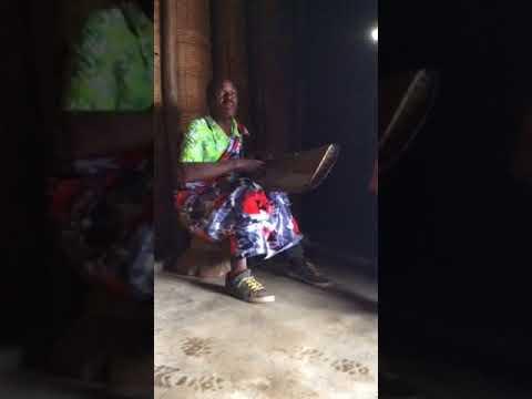 Traditional music Rwanda