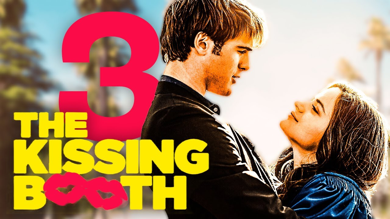 Download THE KISSING BOOTH 3: Pregnant Elle Evans is About to Change EVERYTHING...