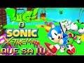 BUG ! O Sonic X-TREME que FOI Lançado no Sega Saturn ! ( Curiosidades dos Jogos / Games )( Análise )