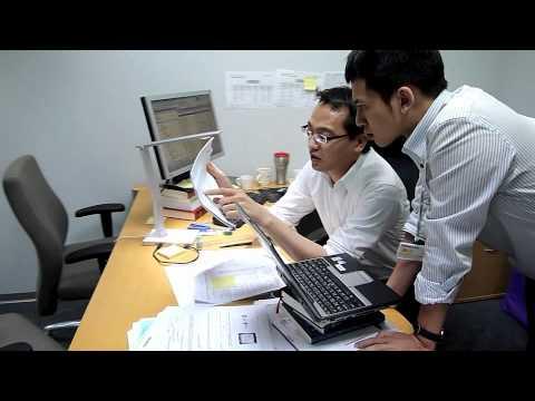 Siemens Taiwan internship
