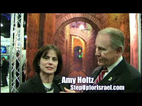 Amy Holtz Interview.flv