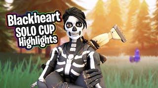 100K Black Heart Cup Finals