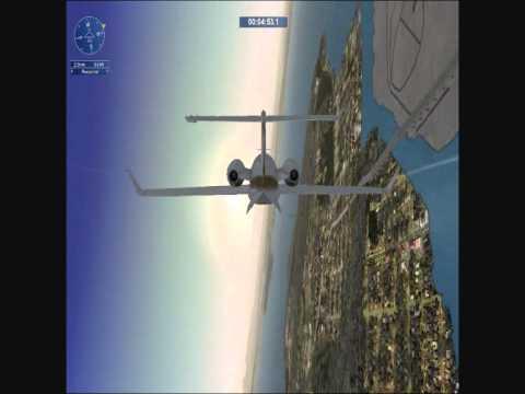 FSX: Jet City