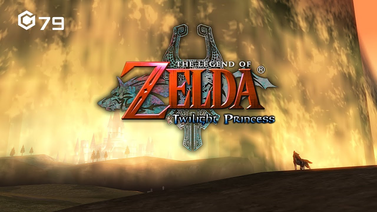 Improvements you are hoping for in Twilight Princess HD