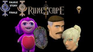 "RuneScape - The ""Re-Invention"" of Shield of Arrav"
