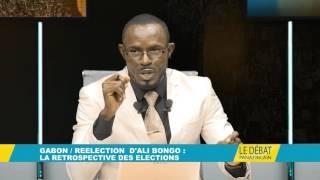 LE DÉBAT PANAFRICAIN 04 09 2016 (part 2)