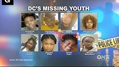 Black & Missing: Nearly A Dozen Minority Girls Reported Missing In March In Washington DC