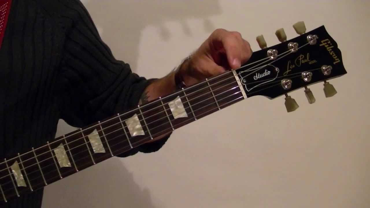 How To Tune A Guitar : how to tune a guitar very easy youtube ~ Russianpoet.info Haus und Dekorationen