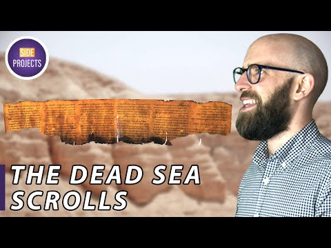 The Dead Sea Scrolls: The Greatest Archaeological Find of the 20th Century