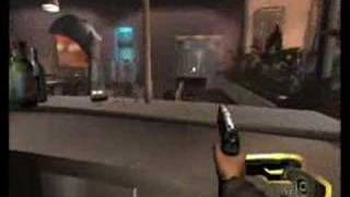 PELIPUTKA - Red Steel (Nintendo Wii) -arvostelu