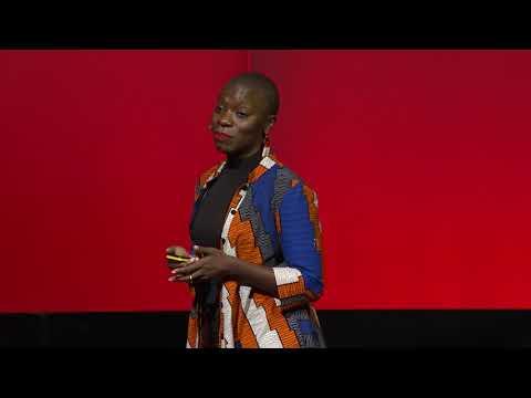 The World Is Our Neighborhood | Jessica Nabongo | TEDxDetroit