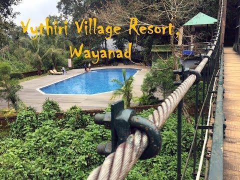 Vythiri Village Resort (Club Mahindra), Wayanad