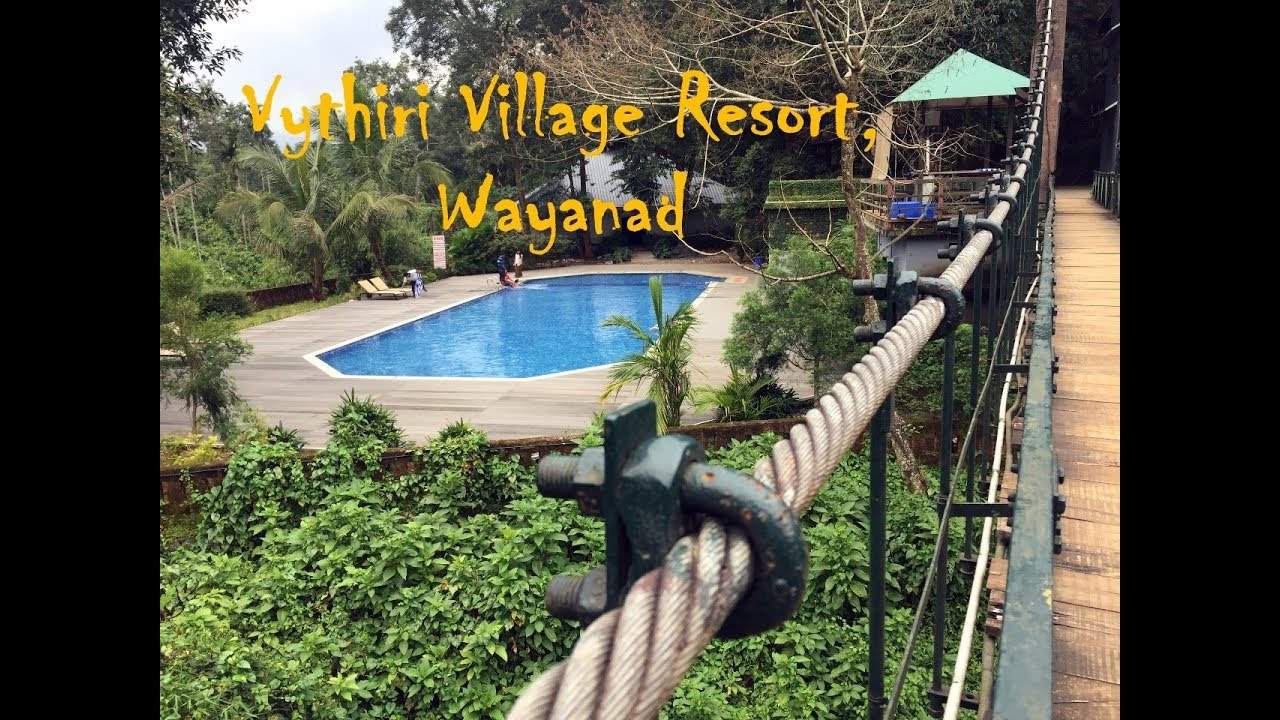 Vythiri Village Resort Club Mahindra Wayanad