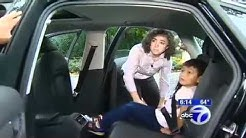 US Insurance Institute Names 31 Car Booster Seats 'Best Bets'