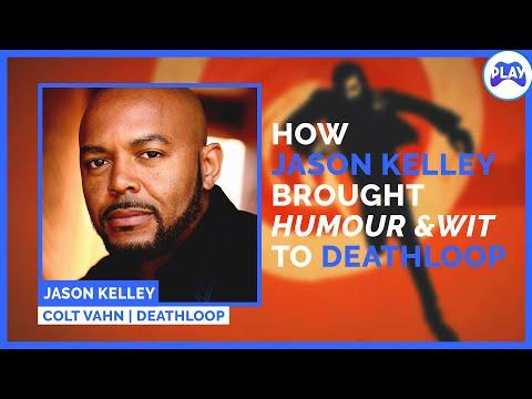 Microsoft подарила Playstation 5 актеру озвучки Deathloop