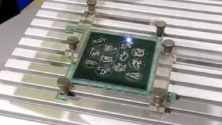 Лазерная резка и гравировка металла www.newlaser.ru(, 2010-05-28T05:52:14.000Z)
