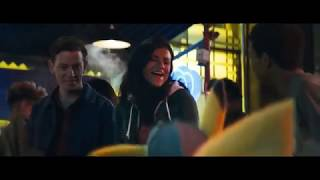 POKEMON  DETECTIVE PIKACHU TV Spot Trailer #2 NEW 2019 Ryan Reynolds Movie HD