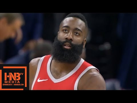 Houston Rockets vs Minnesota Timberwolves 1st Half Highlights / March 18 / 2017-18 NBA Season