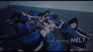Скачать Bo Park Choreography Melt By Duke Dumont SHINSA The Collective