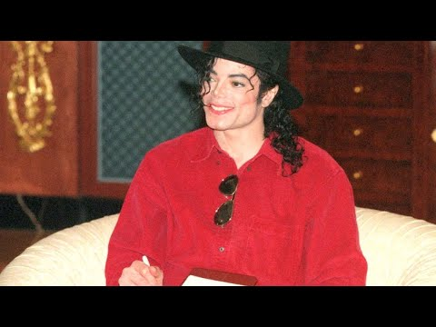 Movie-Goer 'Sick' After Seeing Michael Jackson Documentary