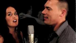 Duet Peter la Haye & Martha (Cry to me)