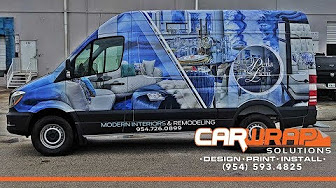 321ea90366 Uploads from Car Wrap Solutions - YouTube