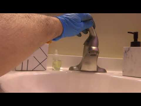 no water flow to faucets in home plumbing